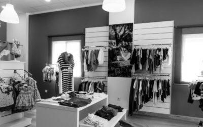 Reforma bajo comercial – tienda de ropa