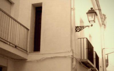 Casa Calle Abajo